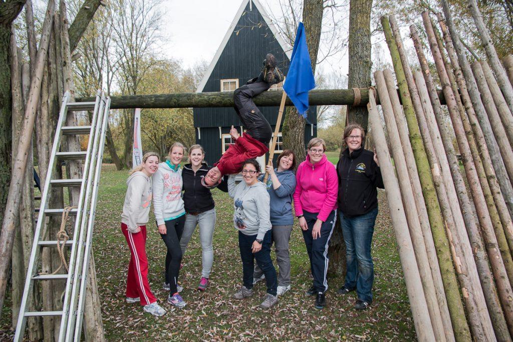 Kano expeditie - Lauwersmeer