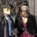 Carnaval in Venetië, TravelKees was erbij