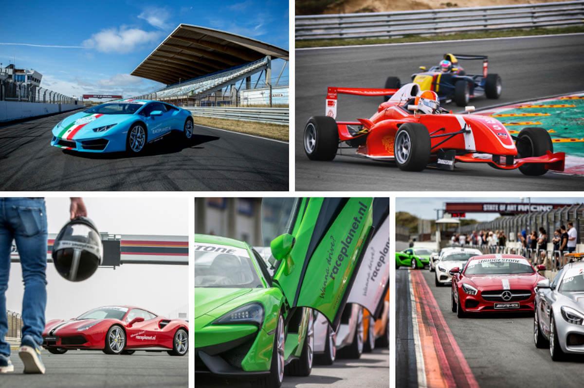 Circuit rijden & Race Experience - Zandvoort