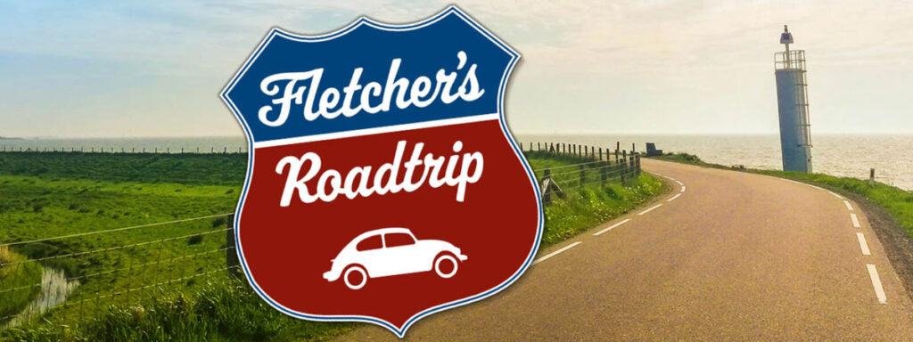 Fletcher hotel roadtrip door Nederland