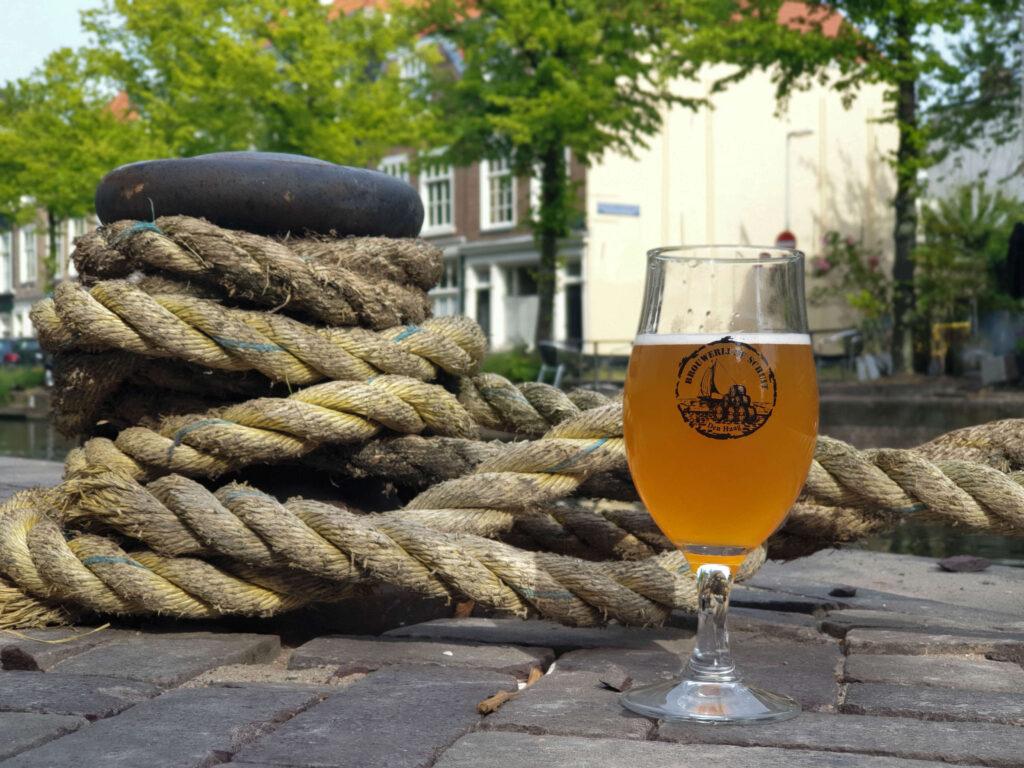 Haags bier proeven