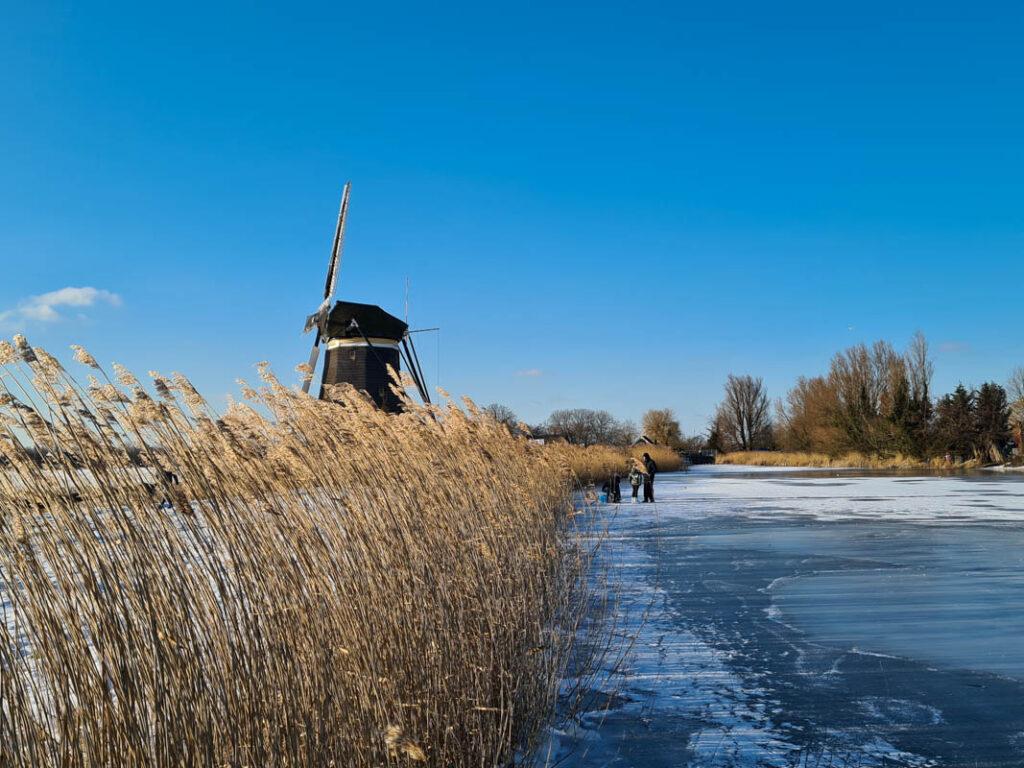 Leuke plekken voor schaatsen nabij Den Haag