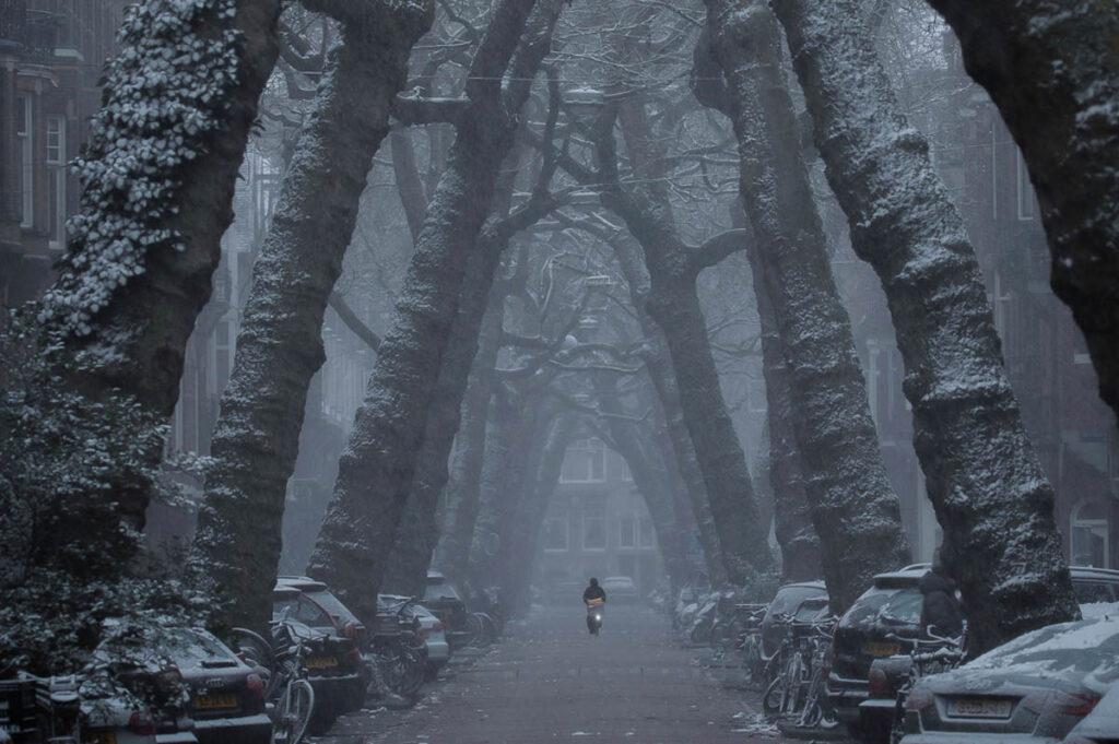 Mooiste straten van Nederland