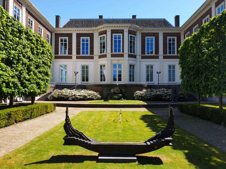 Wandelen door Den Haag langs verborgen plekjes