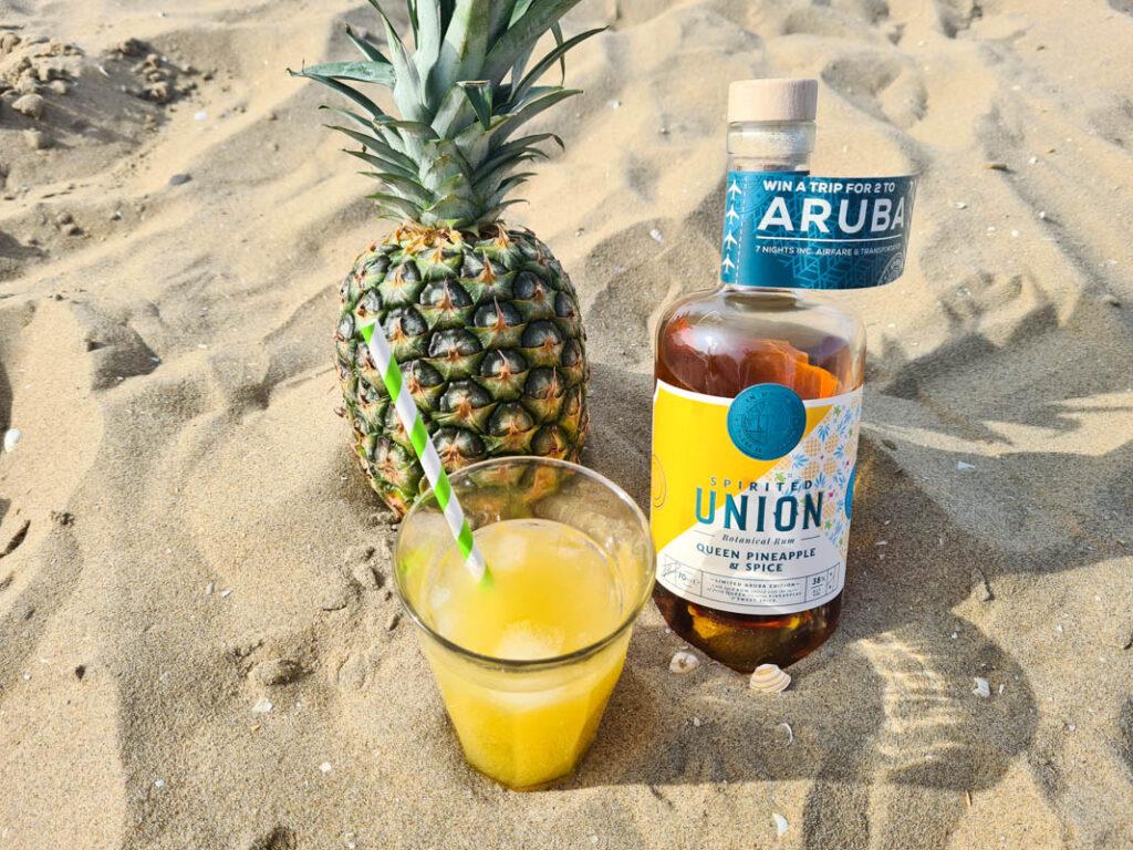 Buitenlandse dranken - Arubaanse Rum
