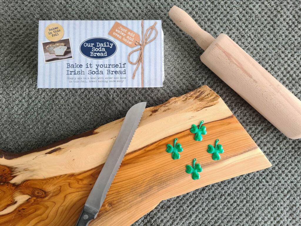 Ierse souvenirs en producten uit Ierland