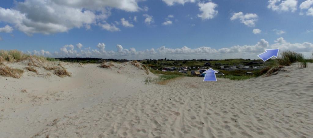 Strandcamping Duinoord