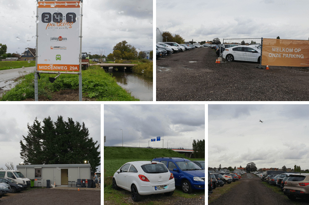 247 Parking Review, 247 Budget Parking Aalsmeer