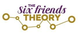 Six friends theory