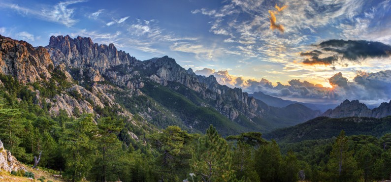 5 outdoor adventure tips op Corsica