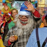 Event: Carnaval in Frankfurt Rhine-Main
