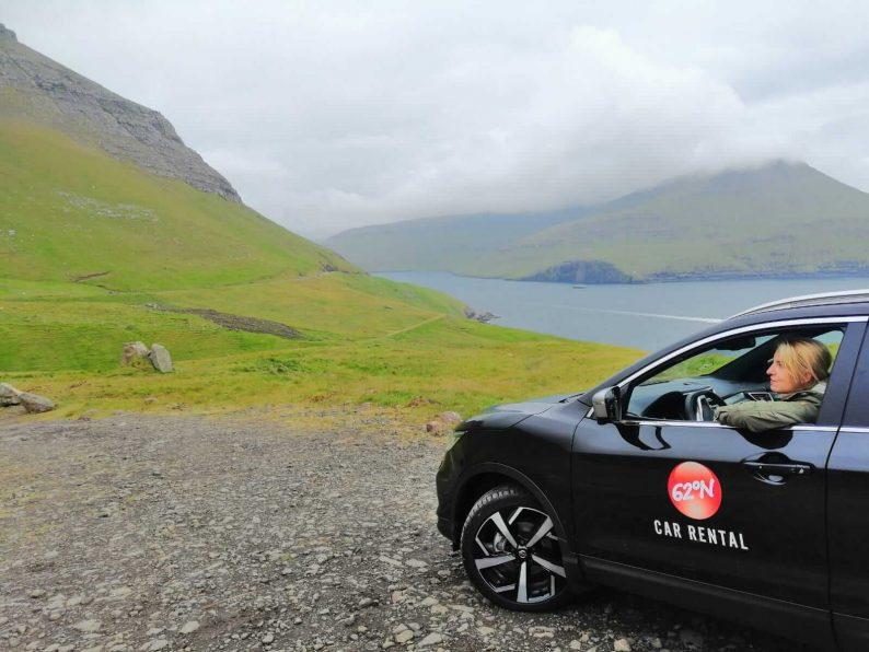 Tips auto huren op Faeröer Eilanden