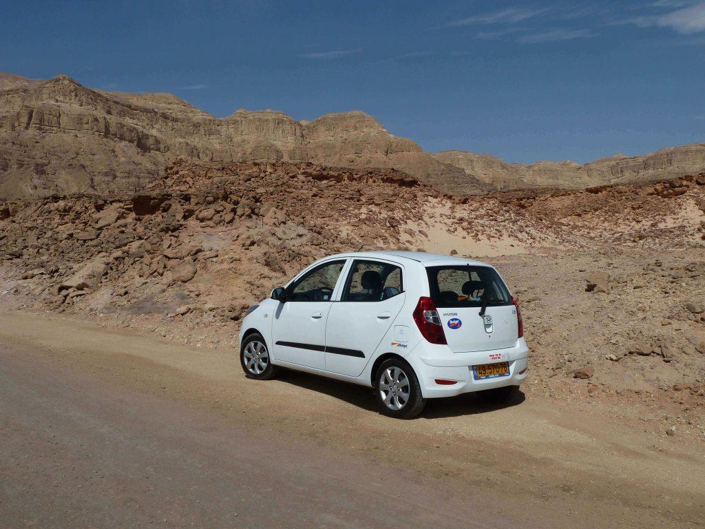 Auto huren Israël Budget