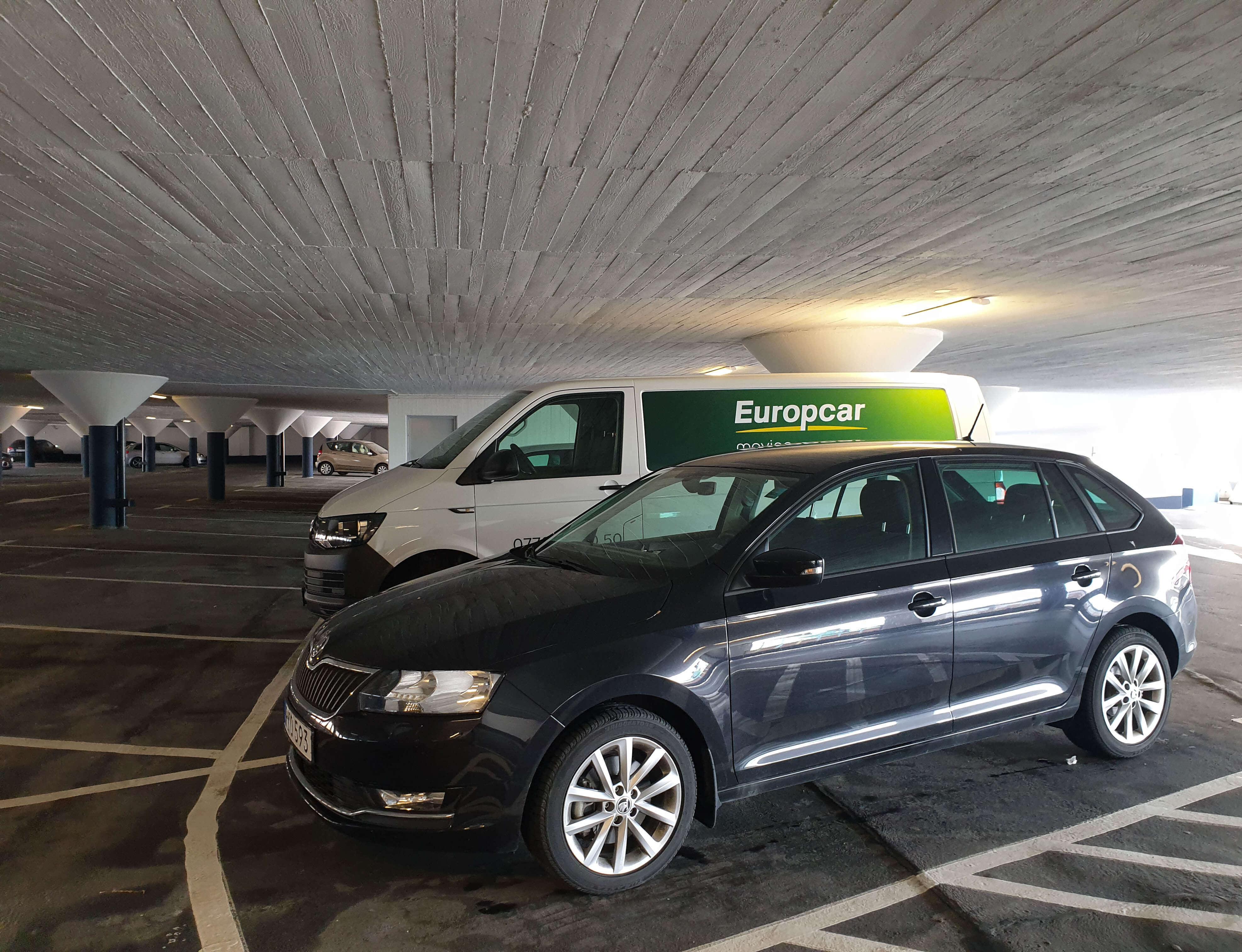 Auto huren in Malmö