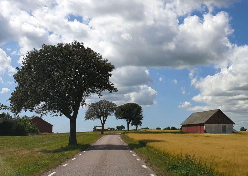 Auto huren in Zweden leeftijd