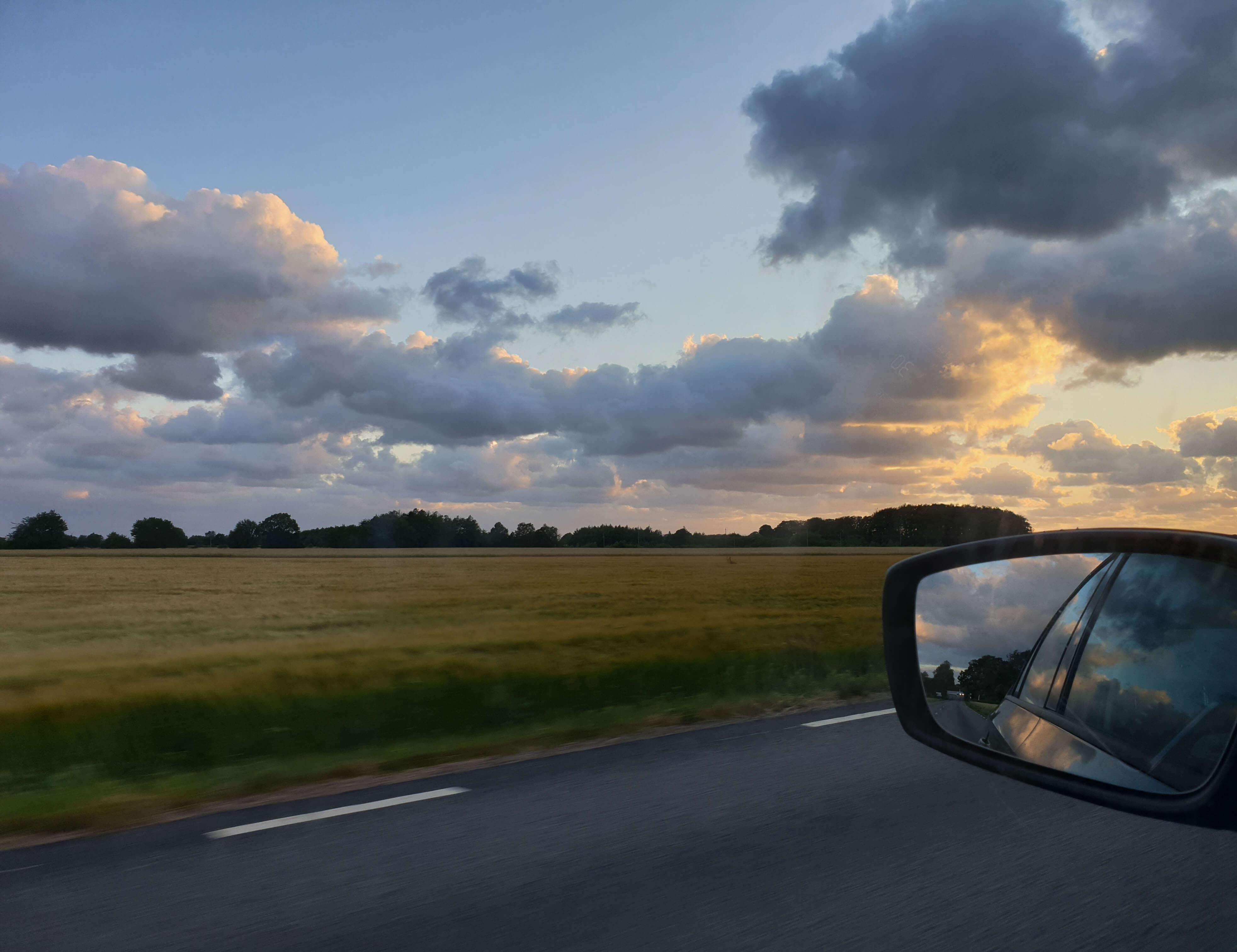 Auto huren in Zweden