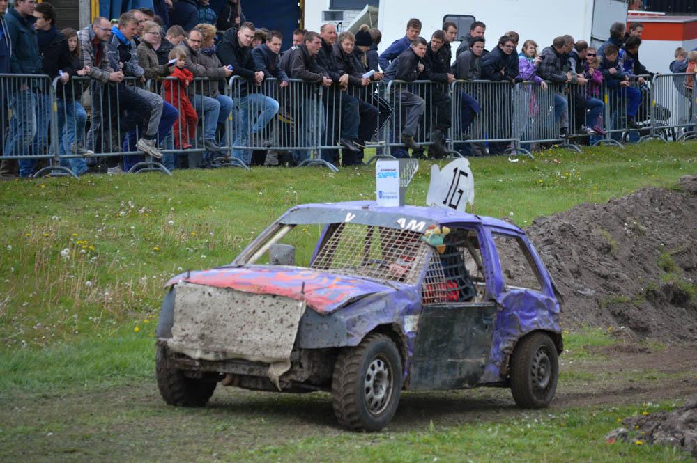 Autocross Rutten