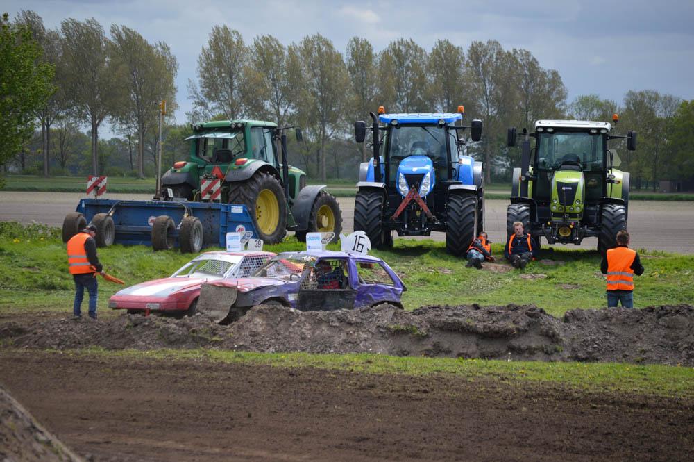 Fotoreport: Autocross Rutten