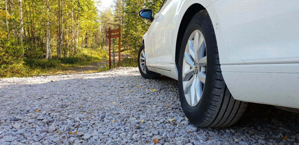 Autohuur Finland