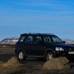 Tips voor autohuur en autorijden in IJsland