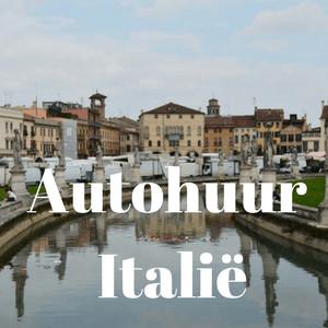Autohuur Italie