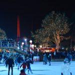 Winter wonderland, Autostadt Nedersaksen