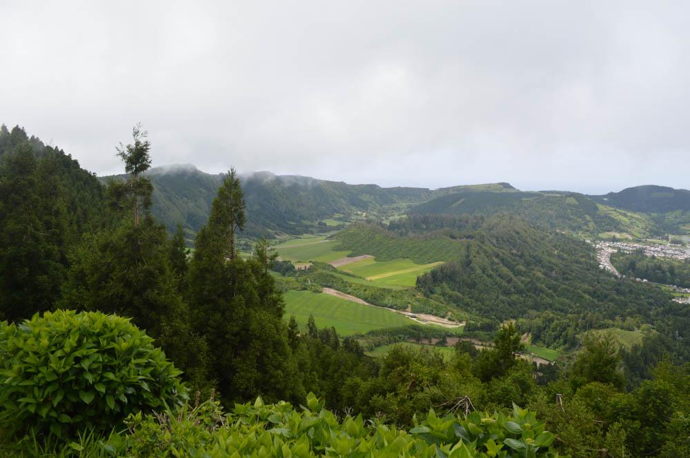 Sao Miguel - Azoren