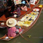 Blogreis naar Thailand