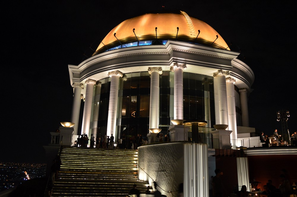 The Dome @ Lebua Tower