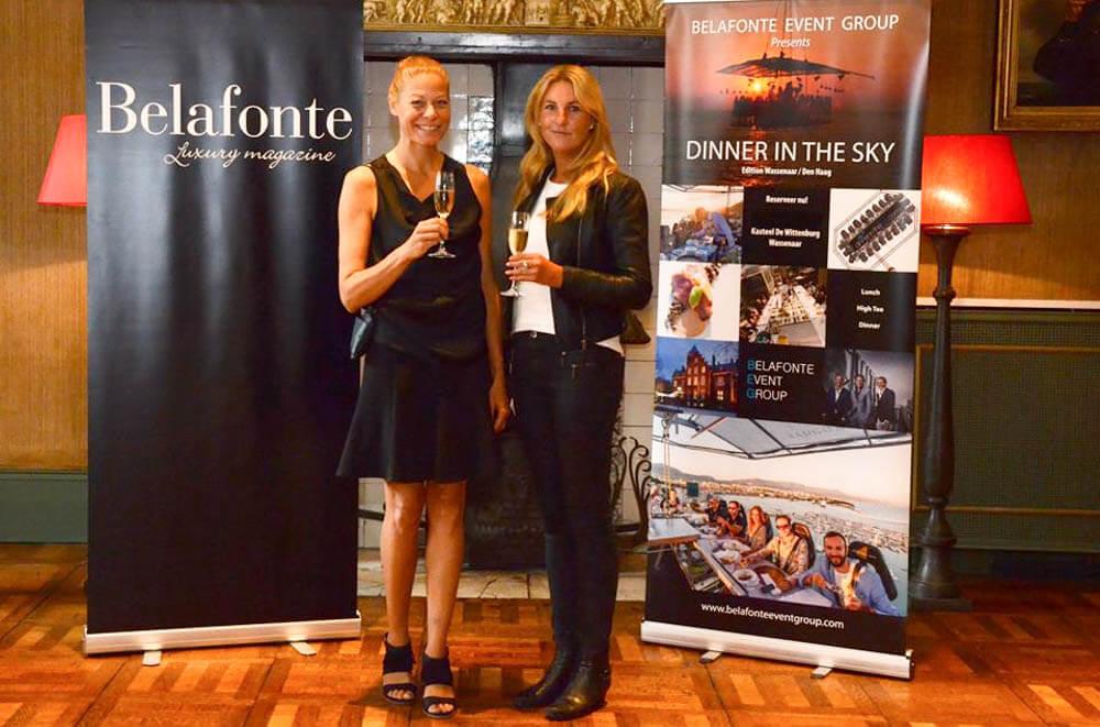 Belafonte Event Group