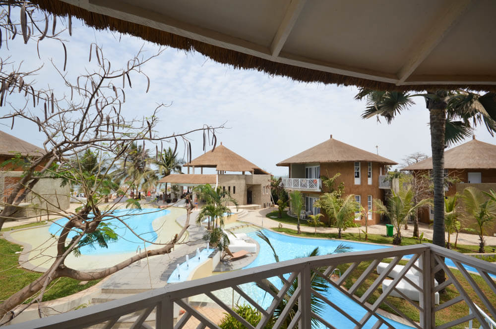 Balafon Hotel - Gambia