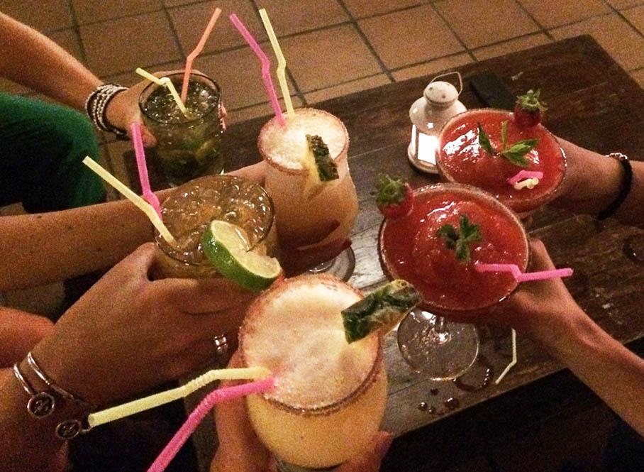 Cocktailtime - Benidorm