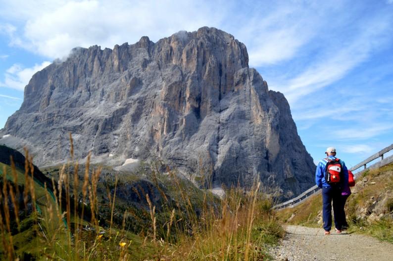 Hiken Zuid-Tirol