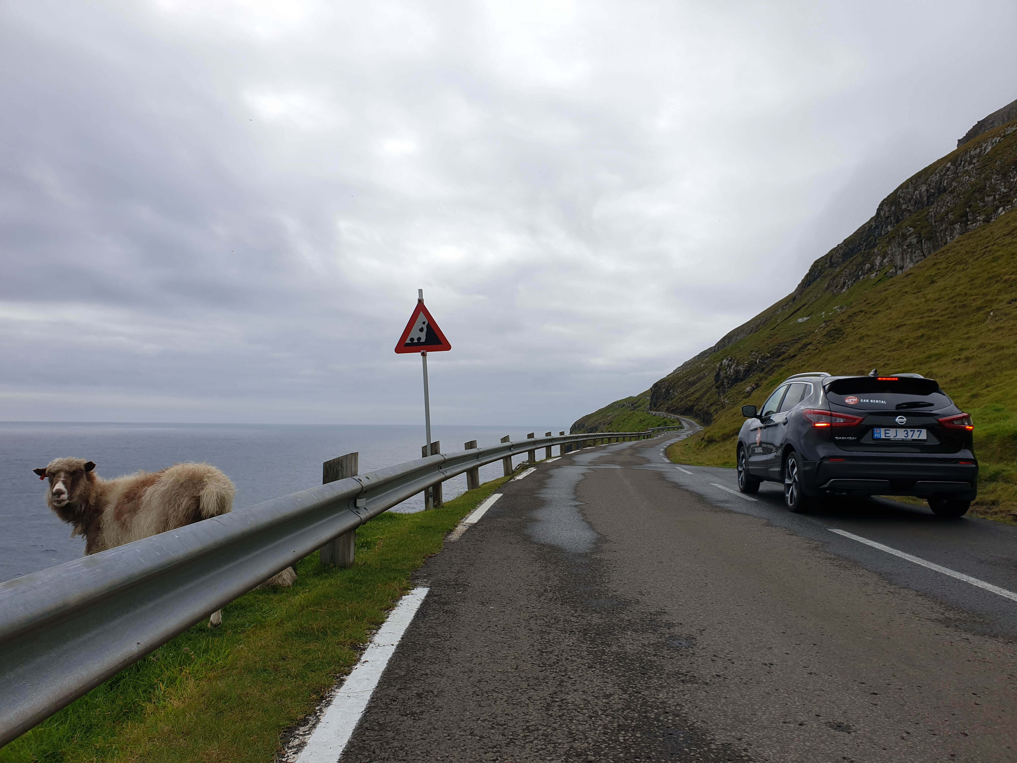 Beste reistijd Faeröer Eilanden