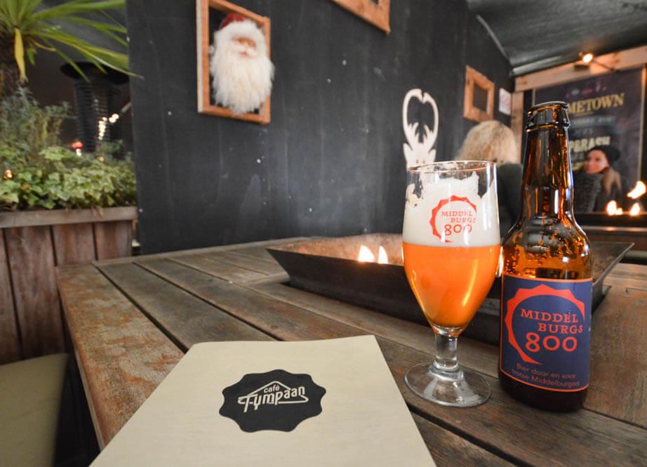 Bier 800 - Middelburg