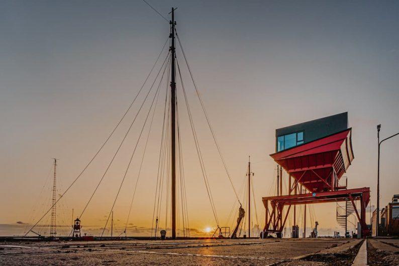 Bijzondere Airbnb in Nederland