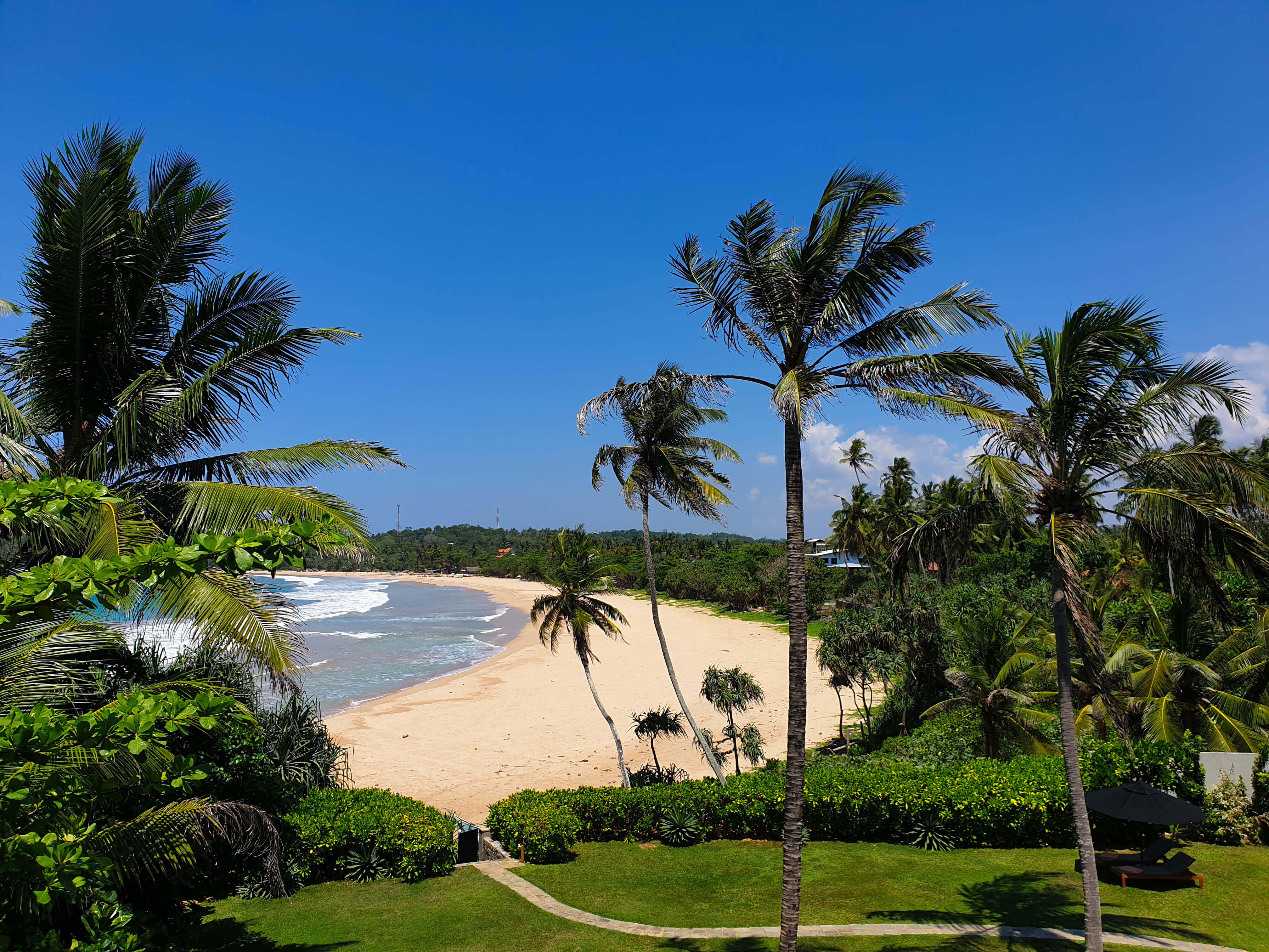 Bijzondere overnachtingen Sri Lanka