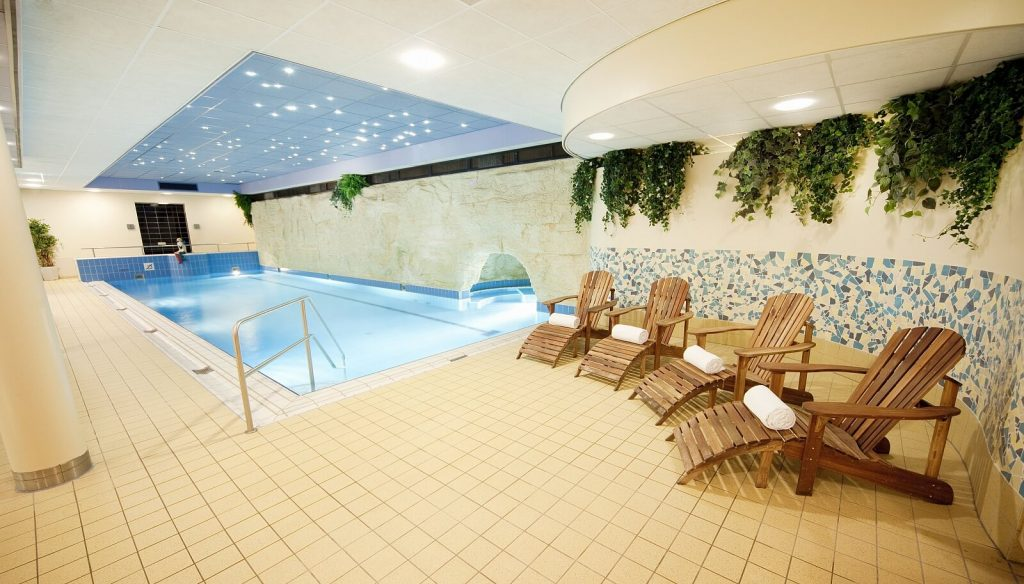 Wellness arrangement met overnachting - Zuid Limburg
