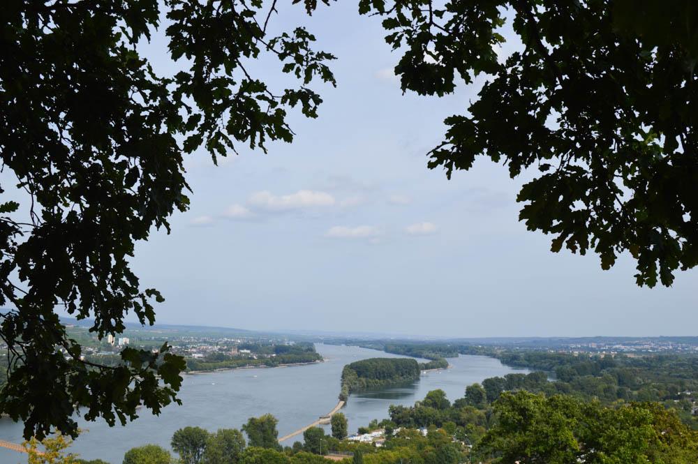 Rochusberg, Bingen am Rhein