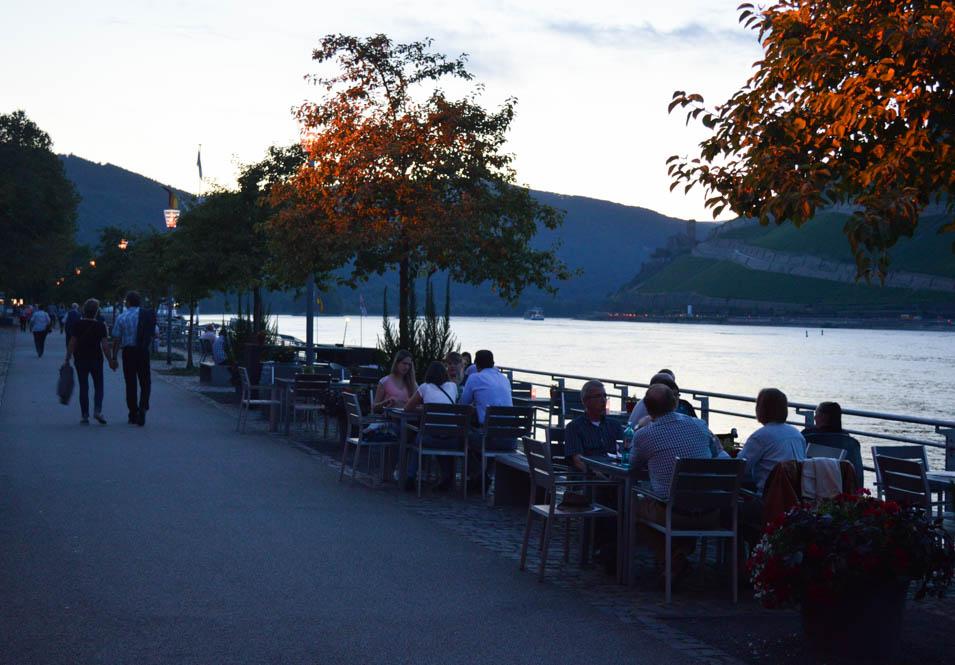 Vinothek Bingen Am Rhein