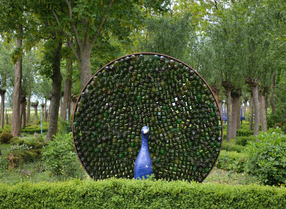 Kunst en Brocante Tour de Blauwe Meije