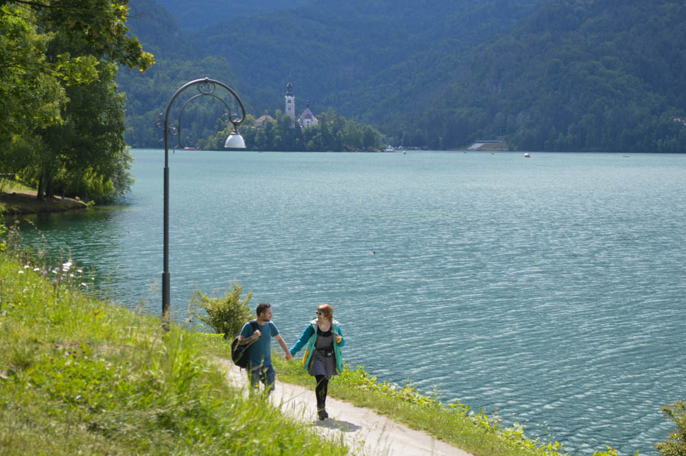 Lake Bled - Slovenie