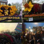 Bloemencorso Bollenstreek, Hollands spektakel