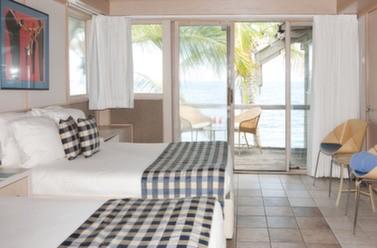 Bluesroom Avila Hotel Curacao