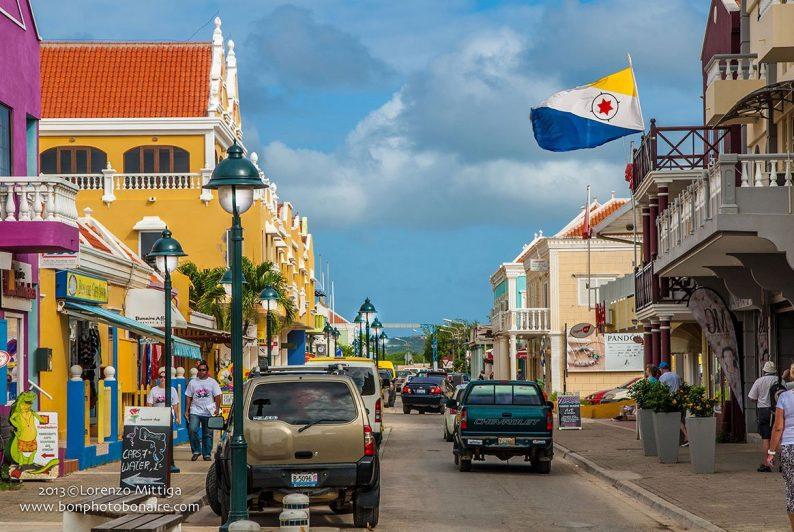 Auto huren Bonaire tips
