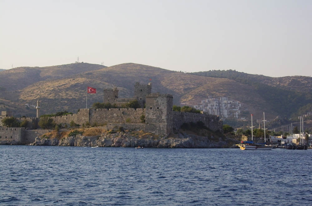 Bodrum - Turkije