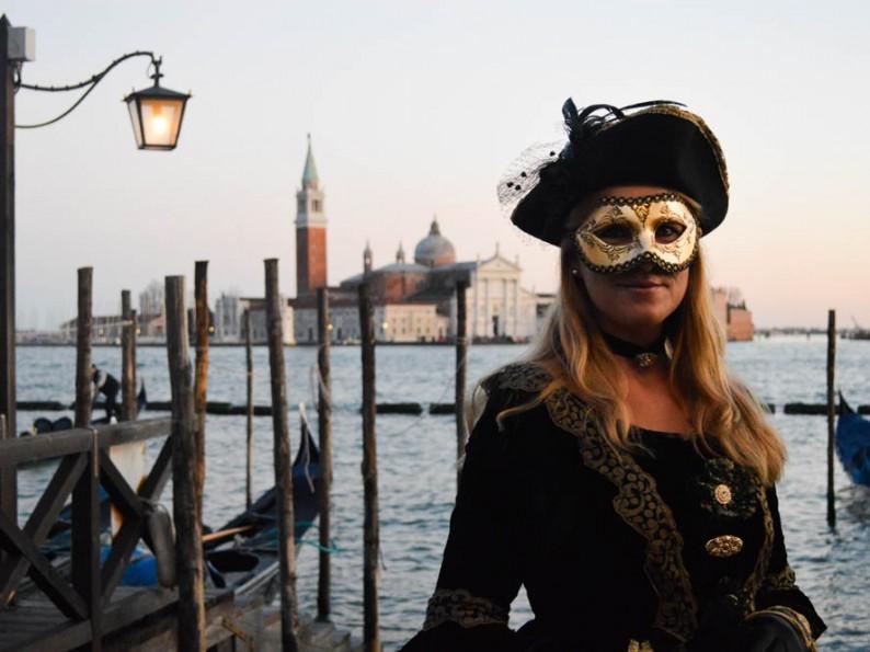 Carnaval - Venice