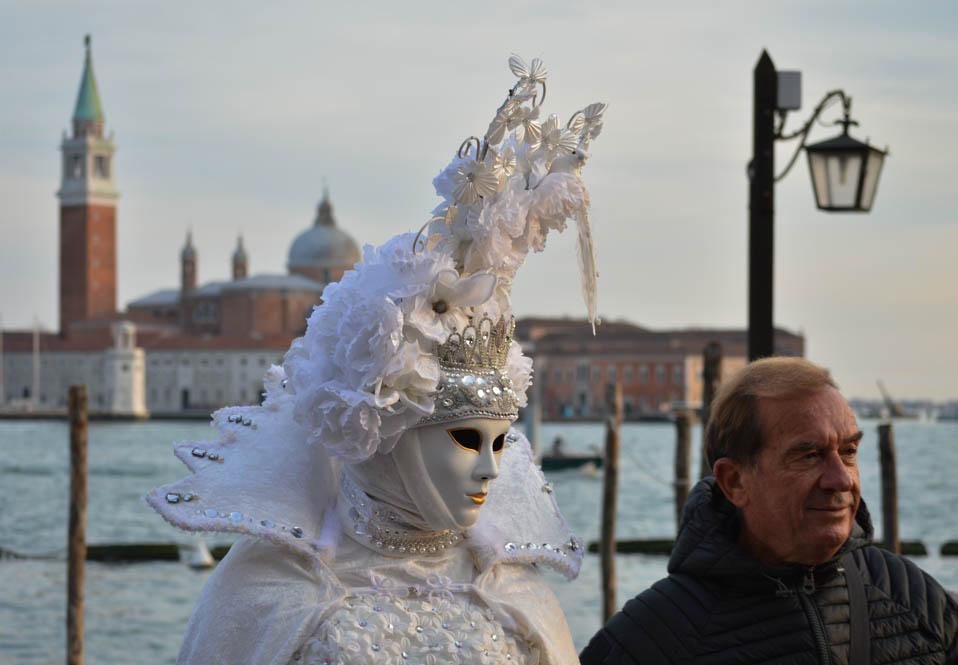 Dont's Carnaval Venetië