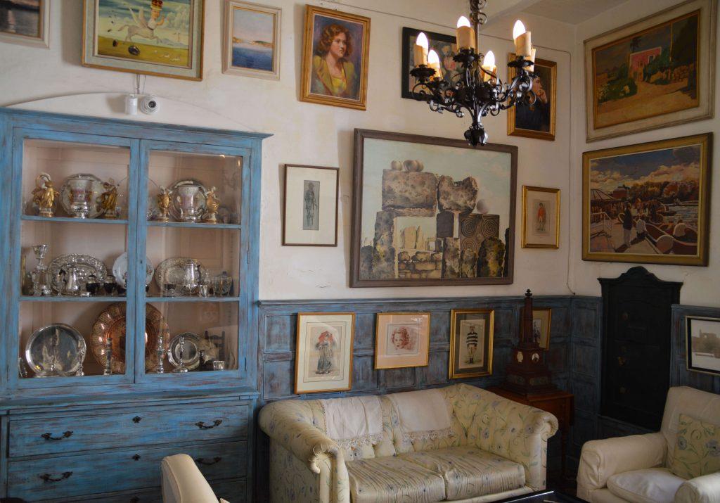 Casa Rocca Piccola - Valletta