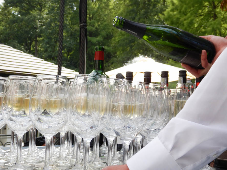 Champagne Brouzje